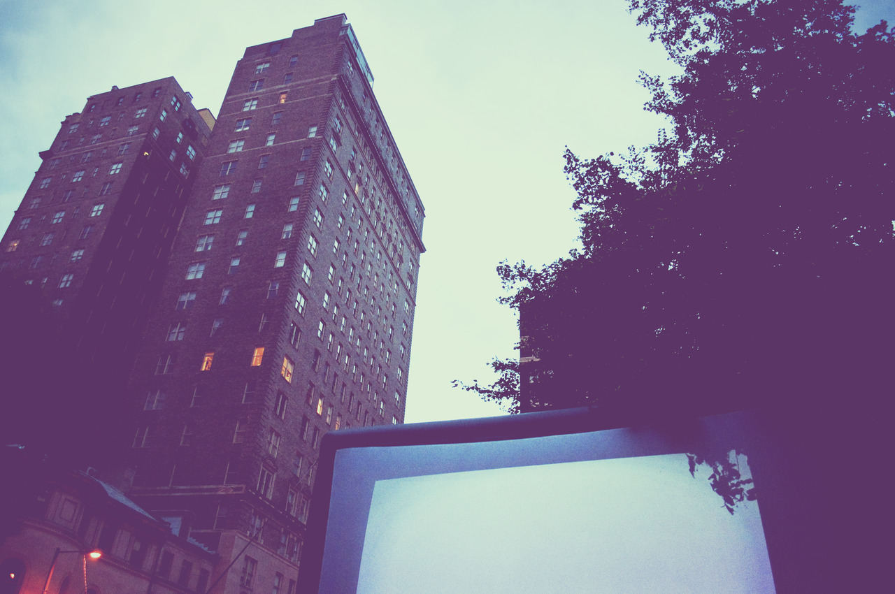rittenhouse park movie friends