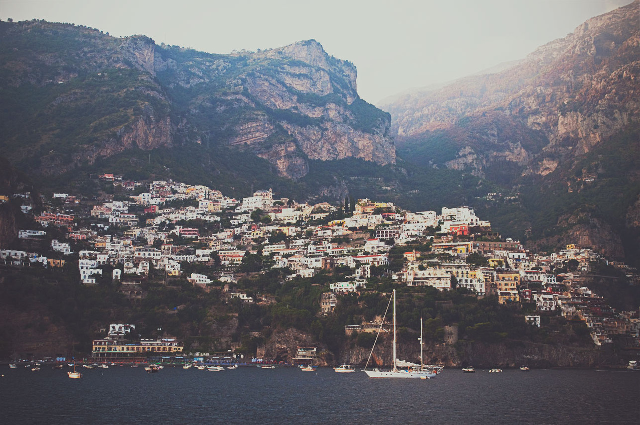 amalfi coast travel photography