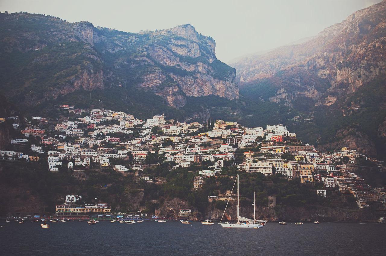 amalfi coast travel photography