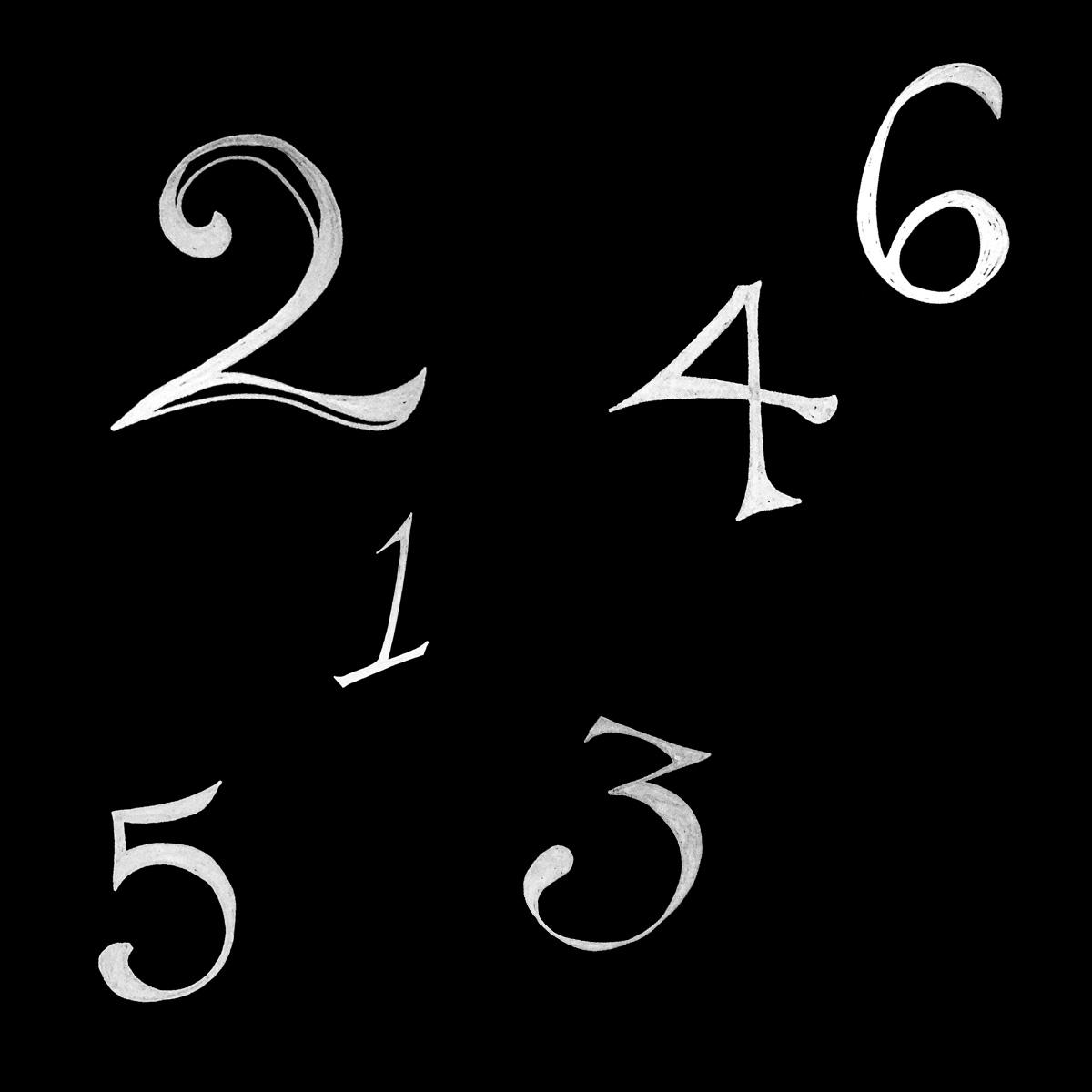 numbers-dse