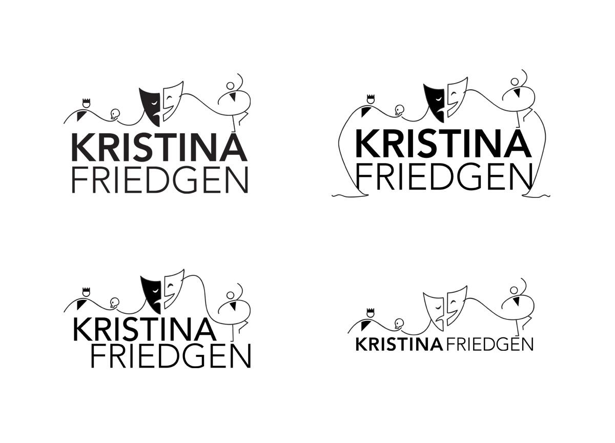 kristina_friedgen_logo_round_4